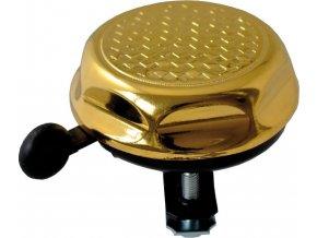 Zvonček Reich zlatý