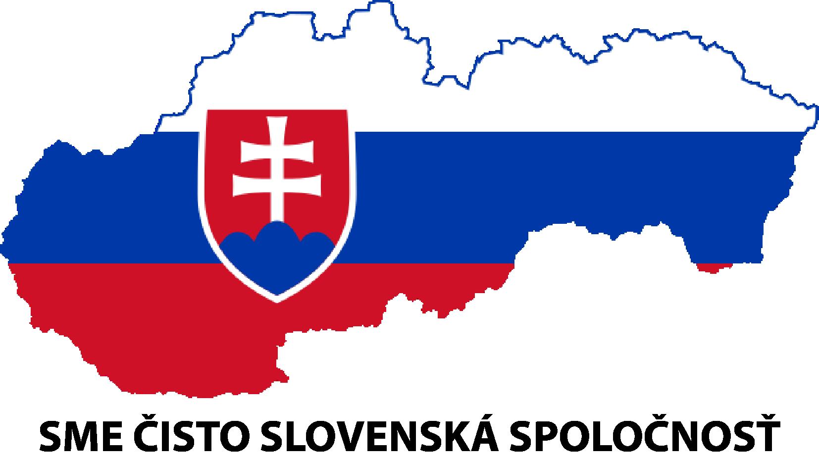 Slovenská spoločnosť