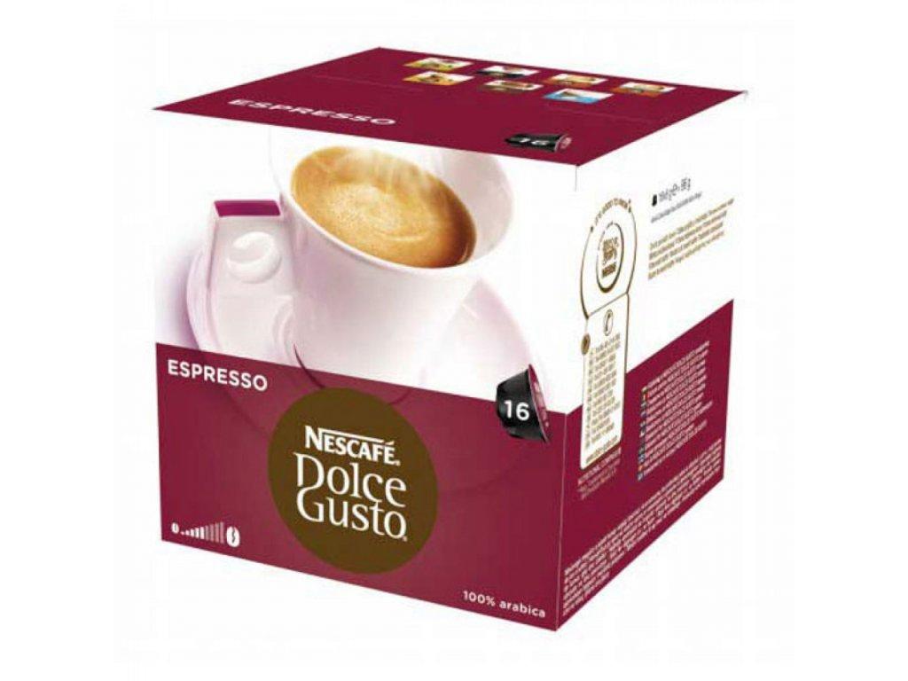 NESCAFÉ Dolce Gusto Espresso kapsule n14338