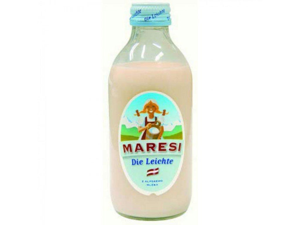 Maresi Alpenmilch 250g Light