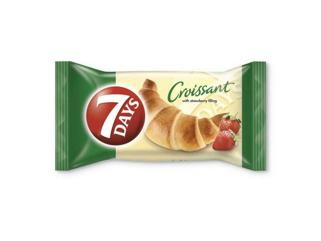 7 DAYS croissant jahoda
