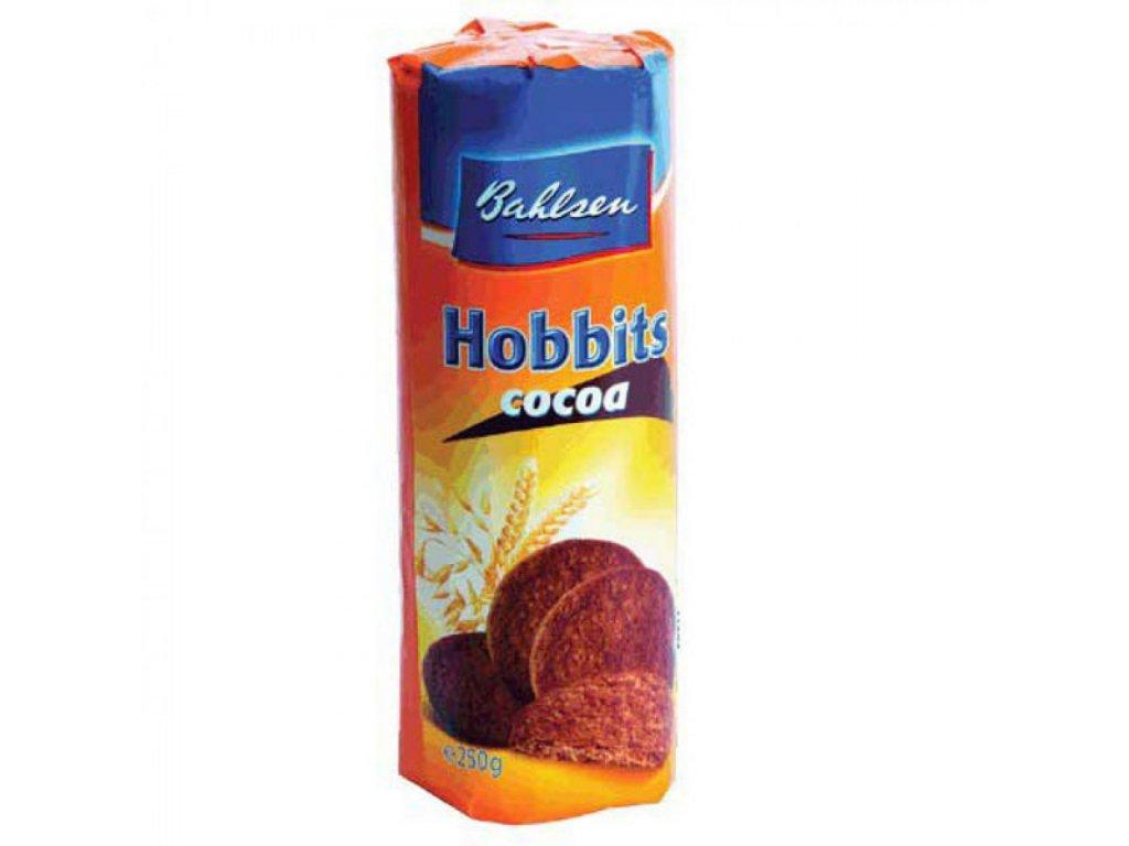 HOBBITS Schoko 250g