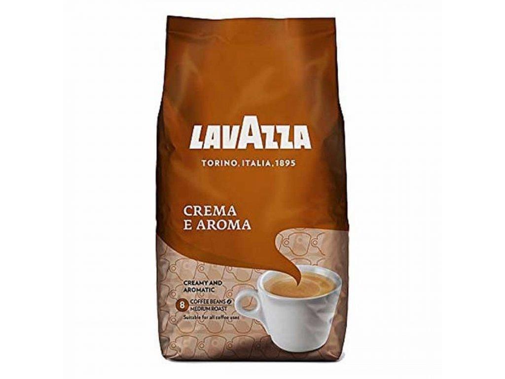 Káva LAVAZZA Crema e Aroma 1KG zrnková
