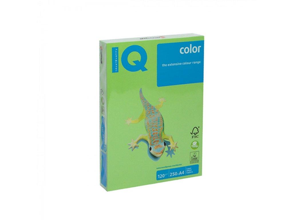 Kopírovací papier A4 120g Motif IQ rosničkový MA42 C8
