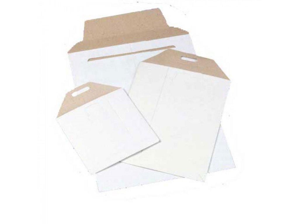 Obálky kartónové A4 360x280 OBKA4