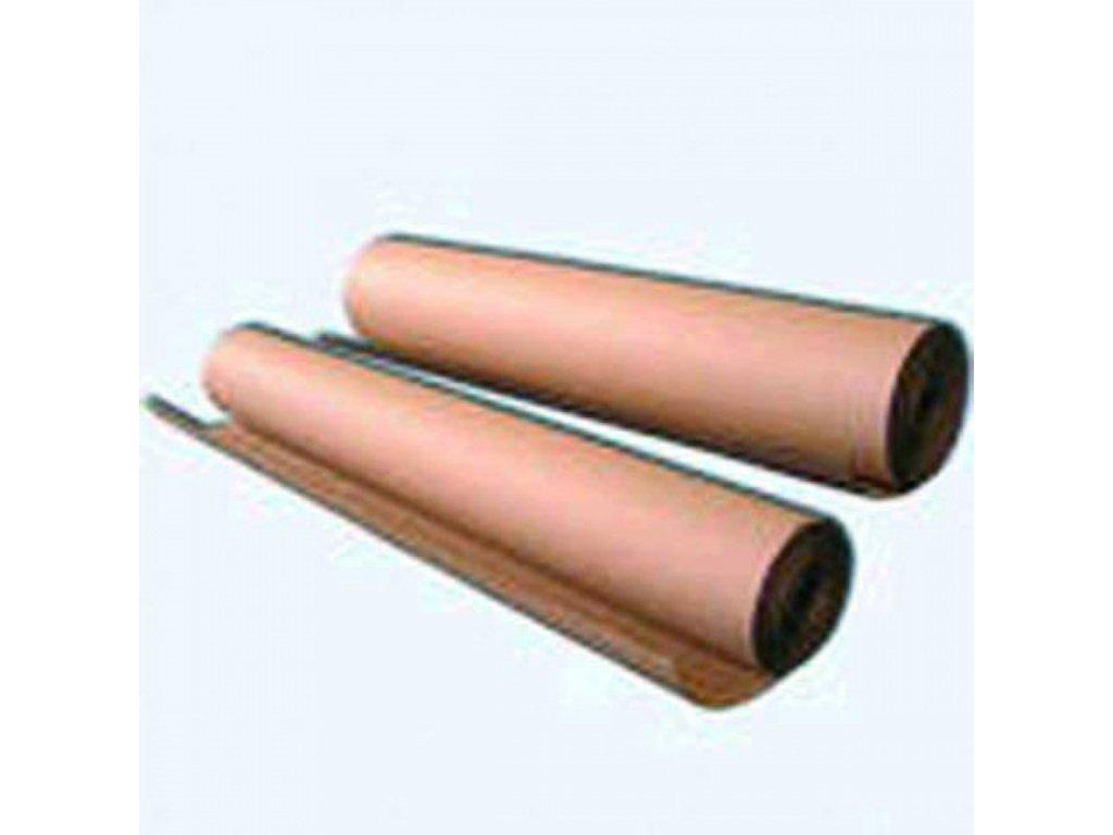 Baliaci papier 1m 90g 10kg rolka hnedý PA1090