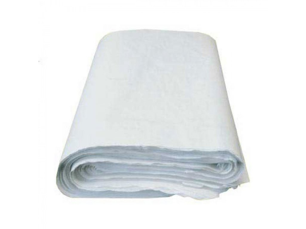 Baliaci papier 70x100cm 25g biely Albíno