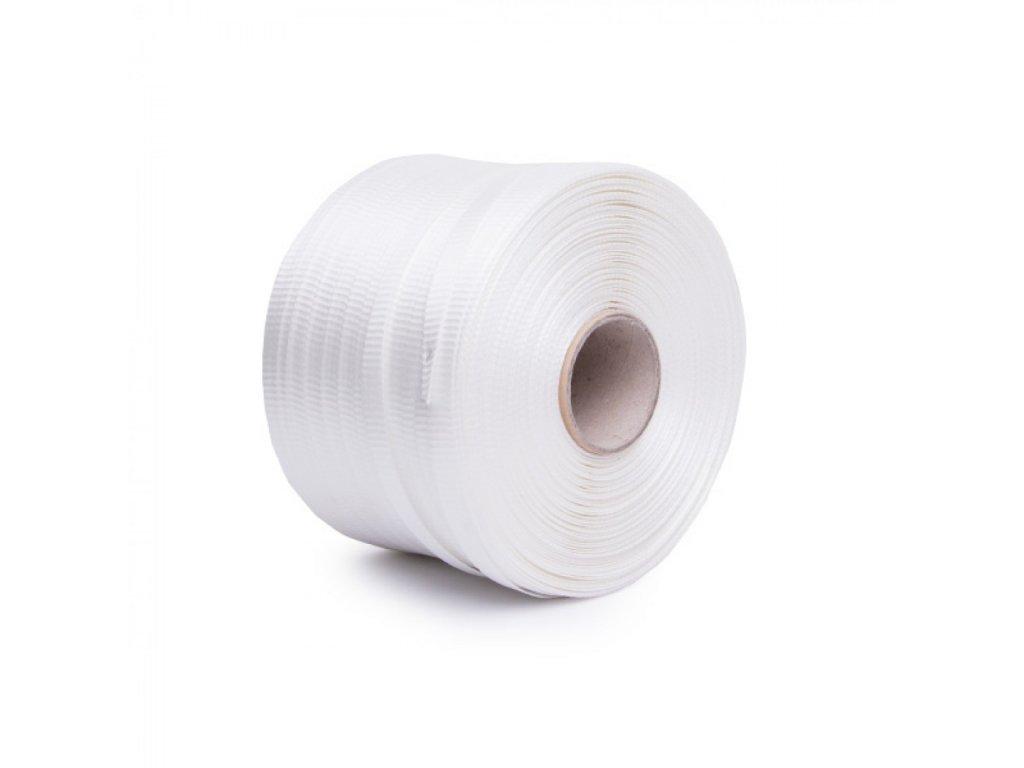 Viazacia páska PES 13mmx500m pletená,300kg VP11853