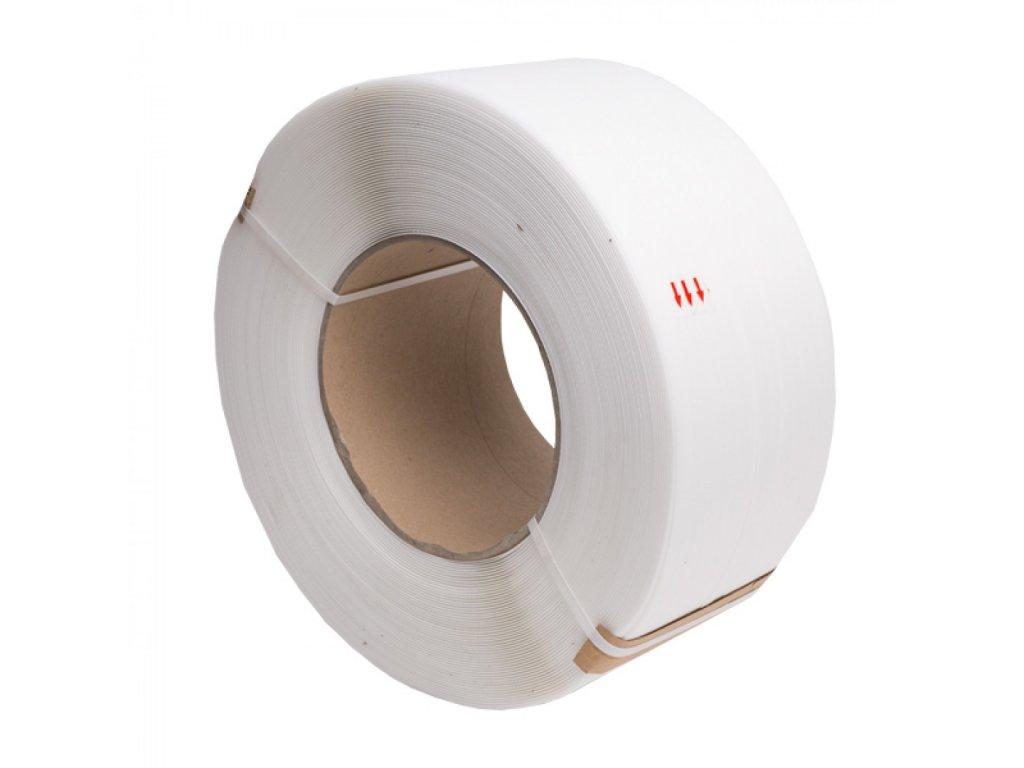 Viazacia páska PES 19mmx500m pletená,750kg