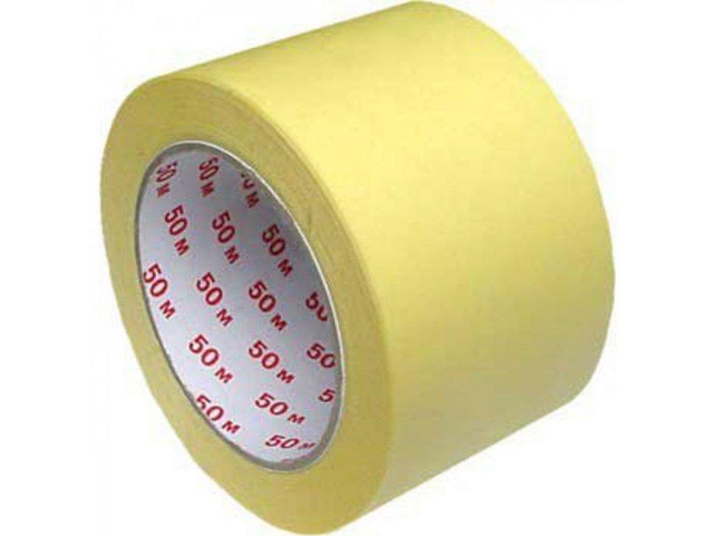 Lepiaca páska 75x50m krepová