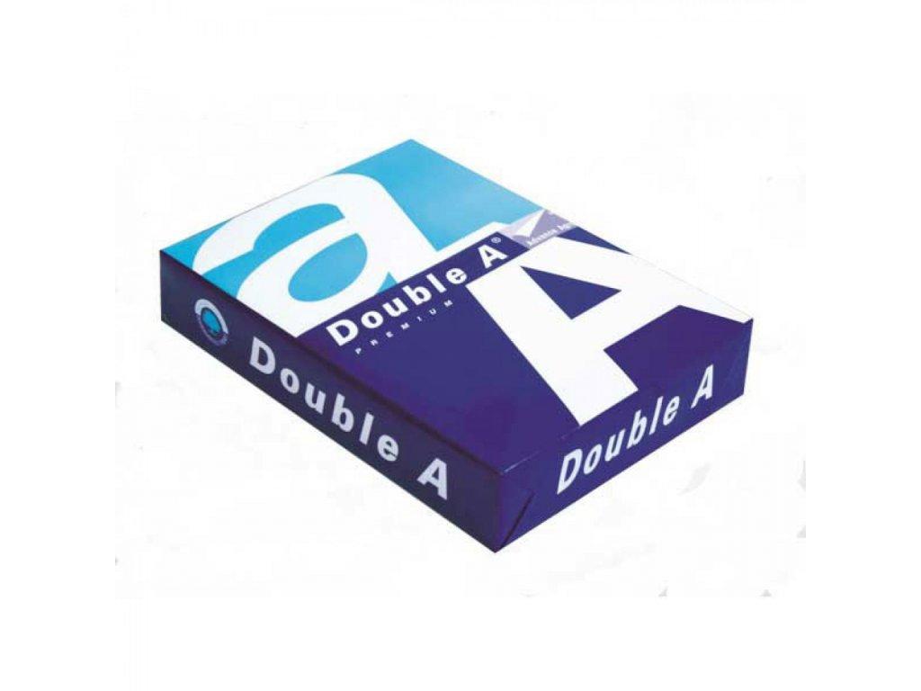 Kopírovací papier A4 80g Double A premium