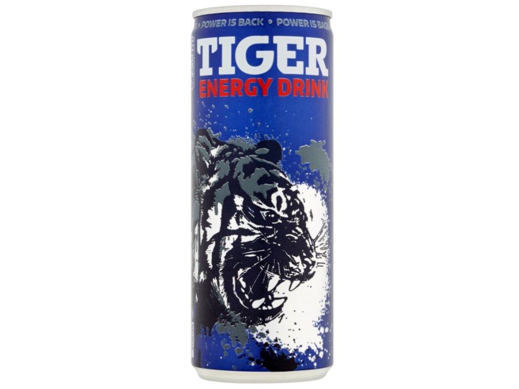 tiger energeticky napoj