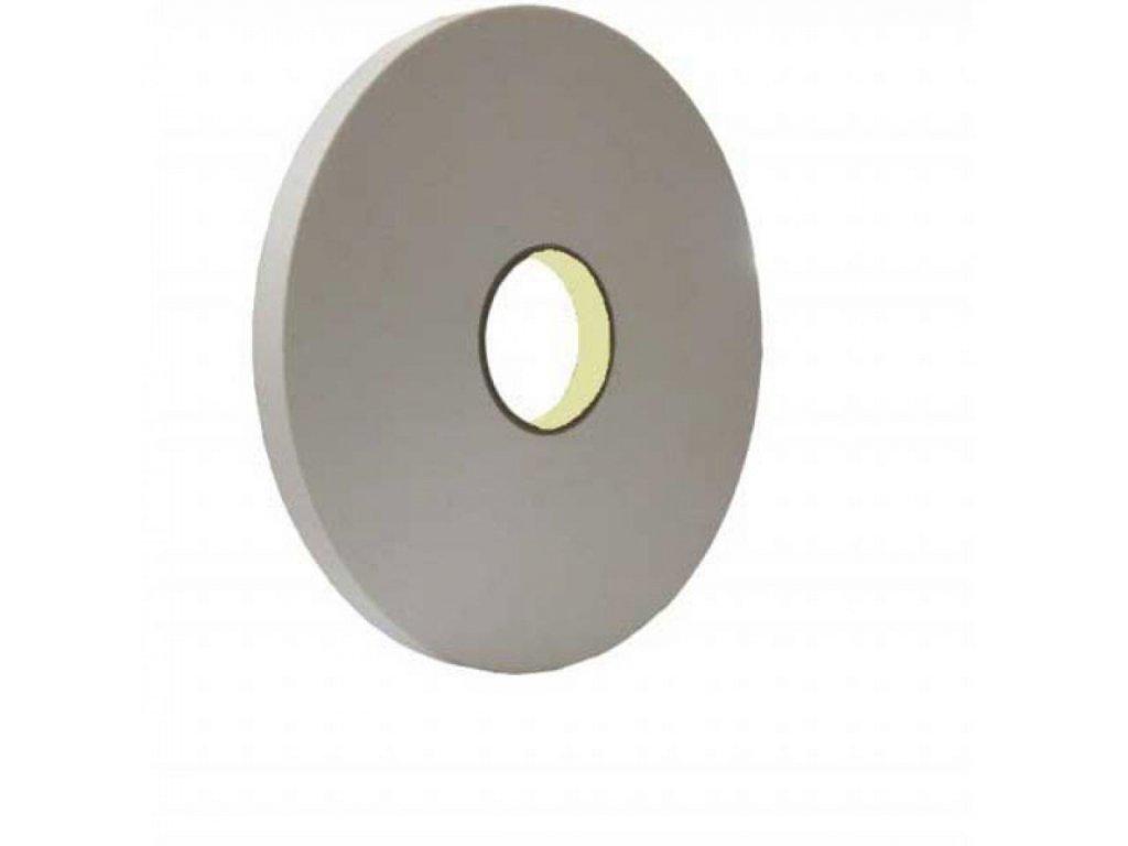 Lepiaca páska 19mmx50m obojstranná, penová