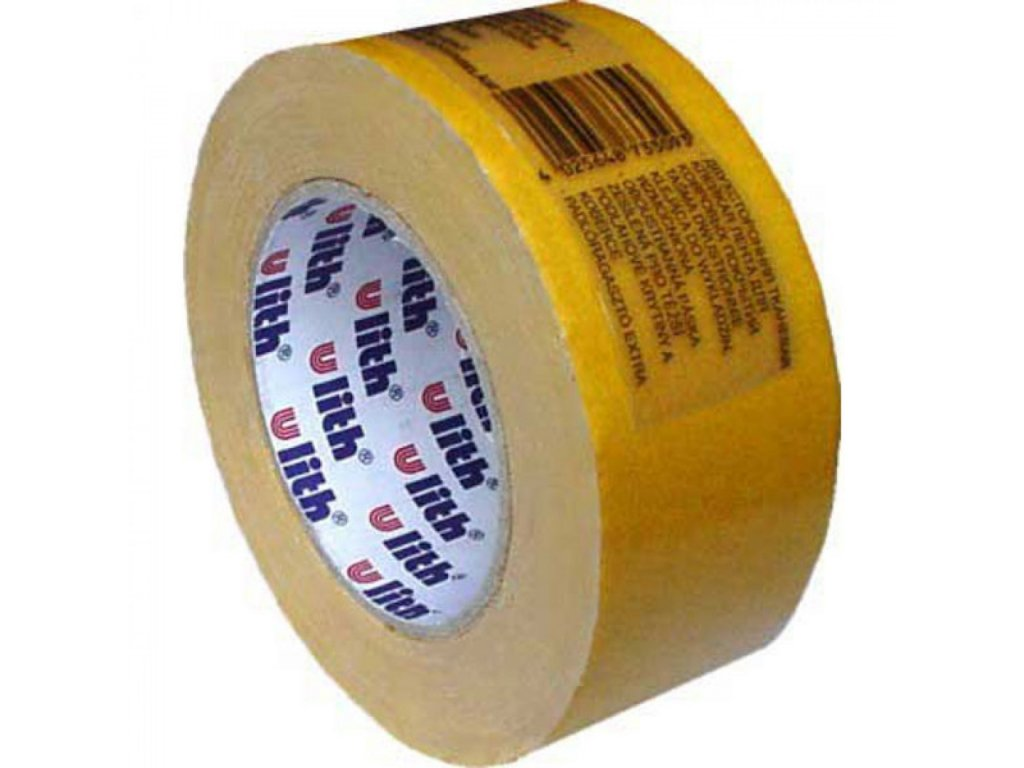 Lepiaca páska 48mmx25m obojstranná