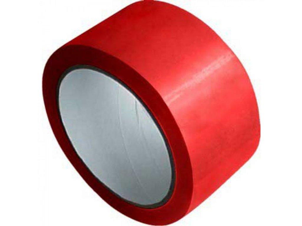 Lepiaca páska 50x66 červená