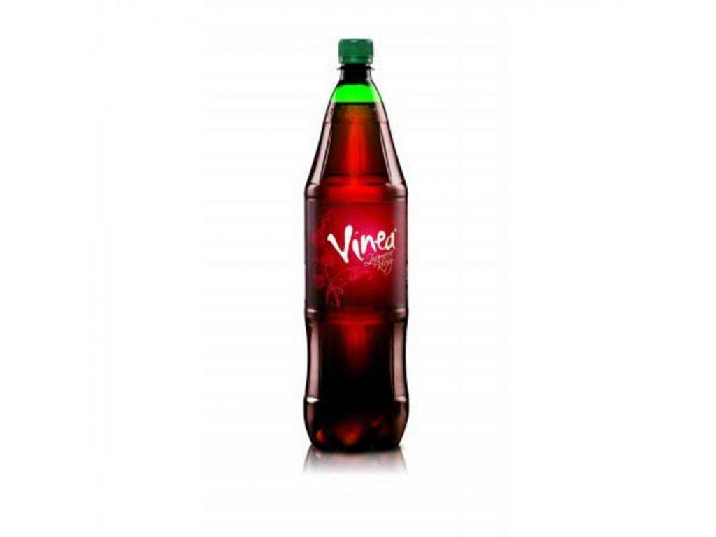 Vinea 1,5l červená