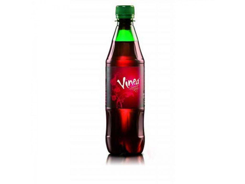 Vinea 0,5l červená