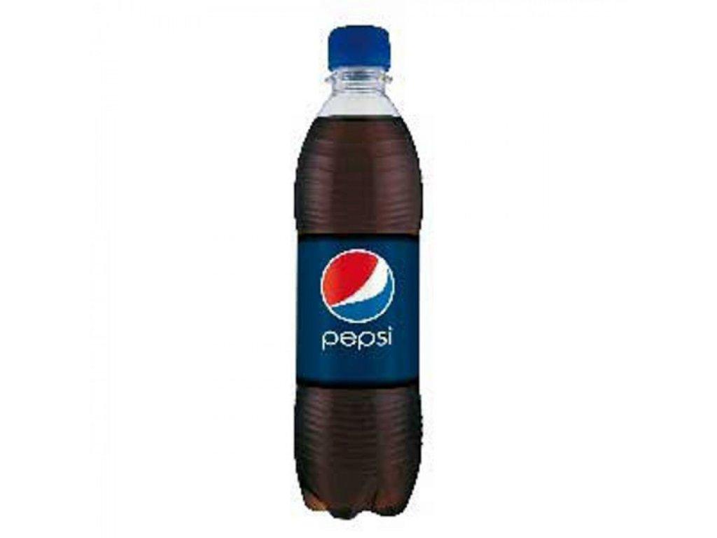 Pepsi Cola 0,5l bal.