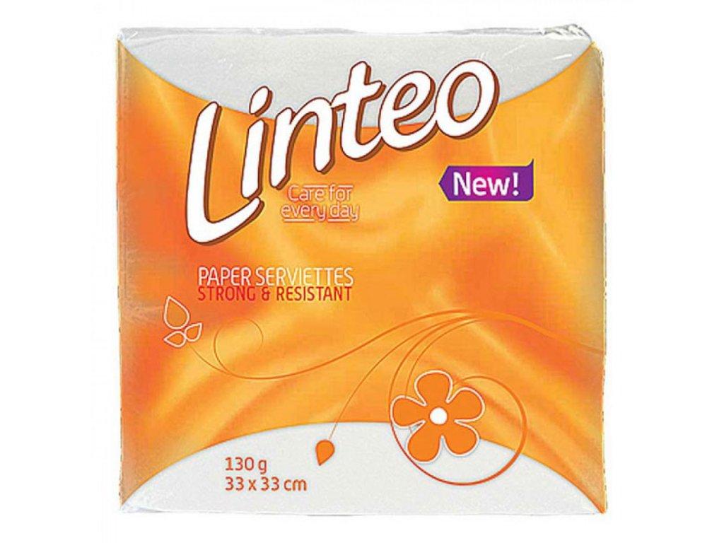 Servítky Linteo Classic 33x33cm