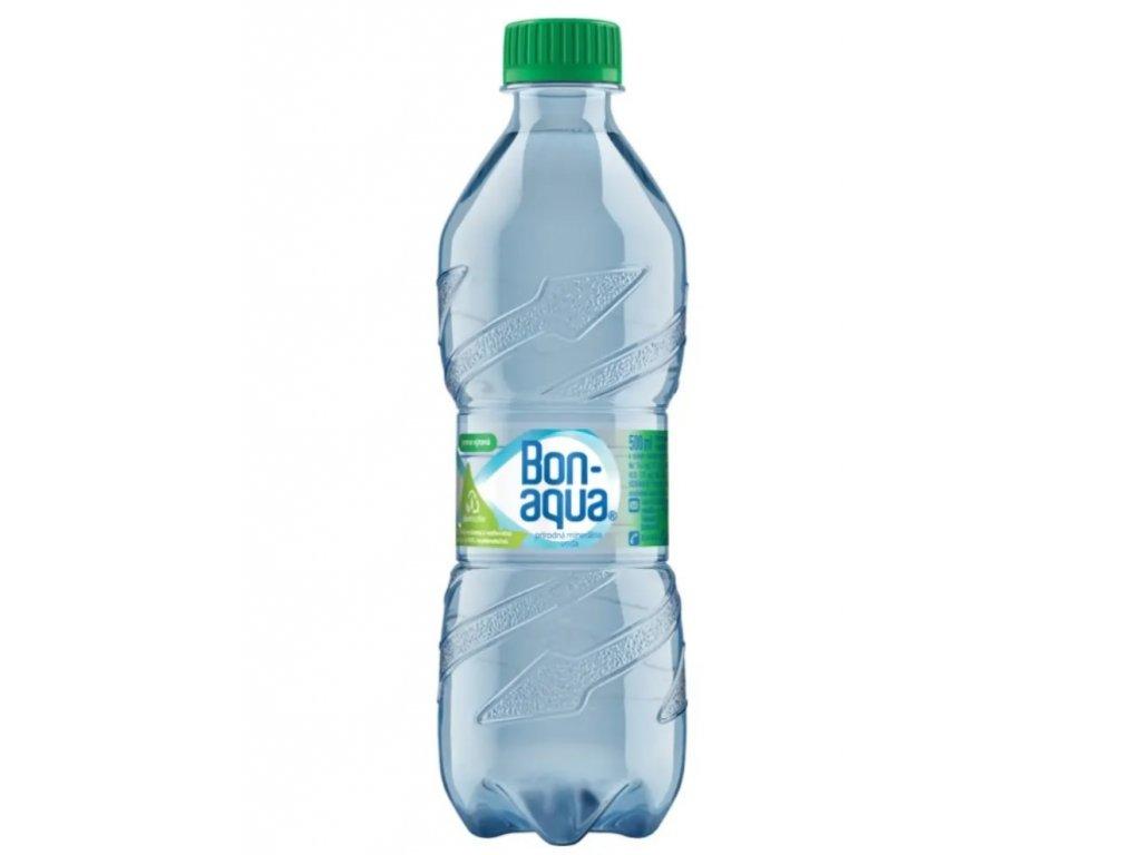 bonaqua jemne sytena 0,5l