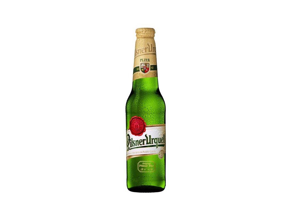 PILSNER URQUELL pivo svetlé 12 330ml