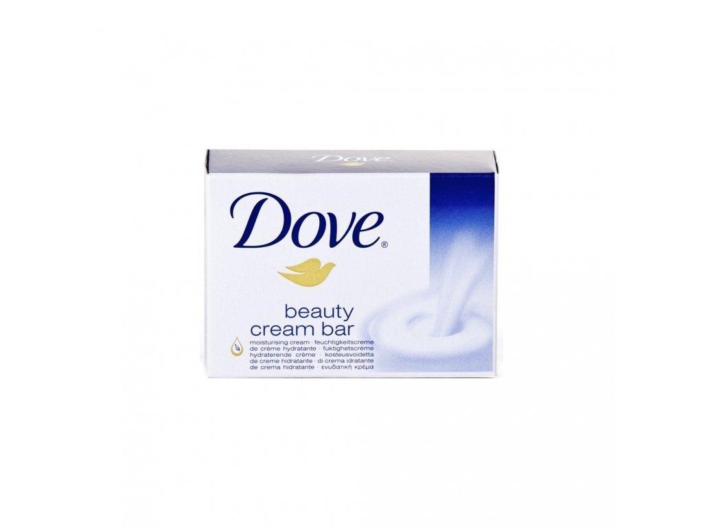 Dove Cream Bar mydlo 1x100 g