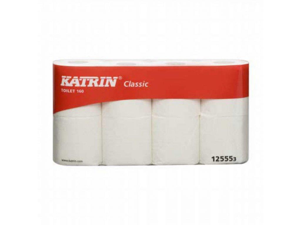 TP Katrin Classic Toilet 160 16ks ka12555