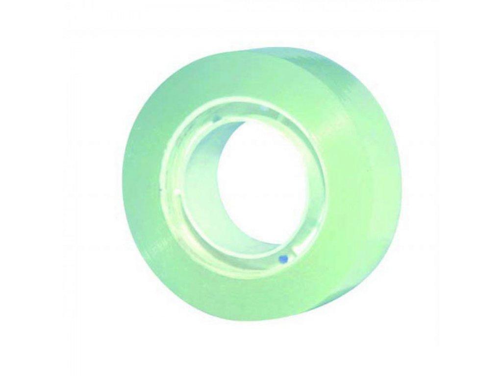 Lepiaca páska 12x33m transparentná