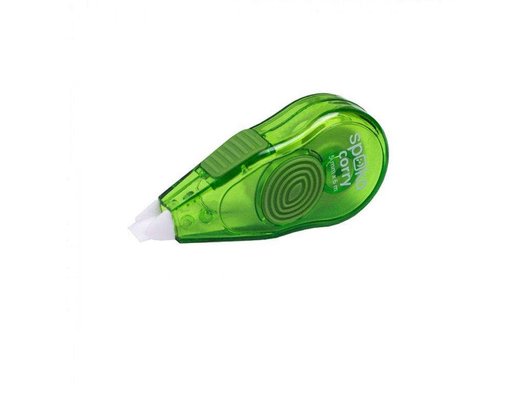 Korekčný roller SPOKO Corry 5mmx6m