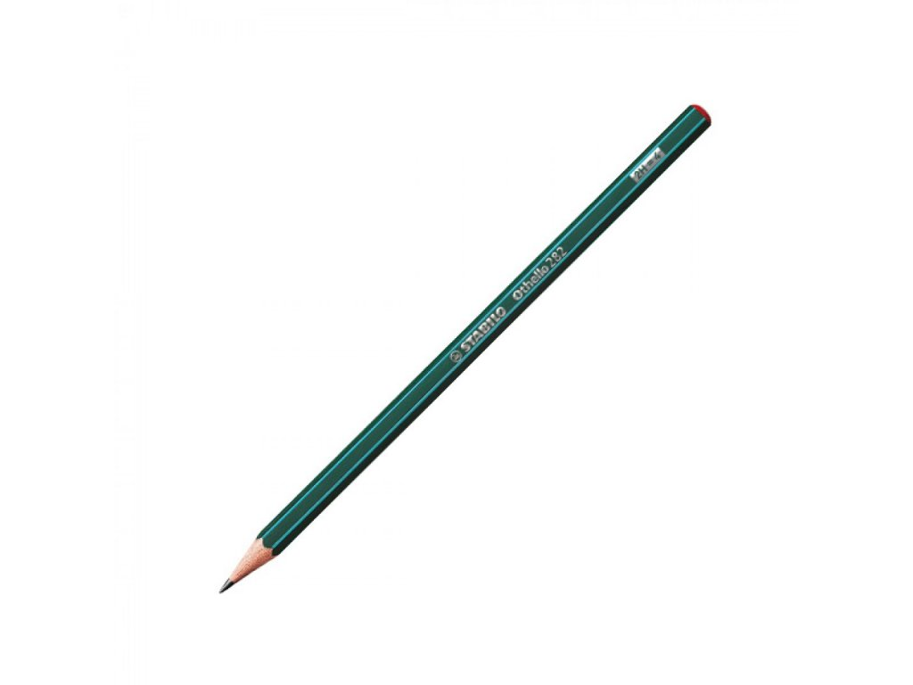 Ceruzka grafitová STABILO Othello 2H