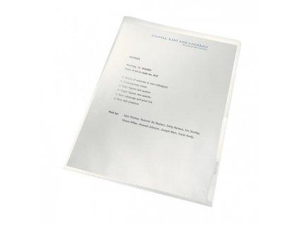 Ekologický obal `L` Leitz Recycle priehľadný na dokumenty