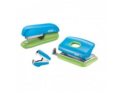 Mini set F5+FC10 Rapid modrá/zelená