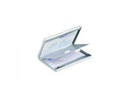 Krabička na vizitky DUO Durable