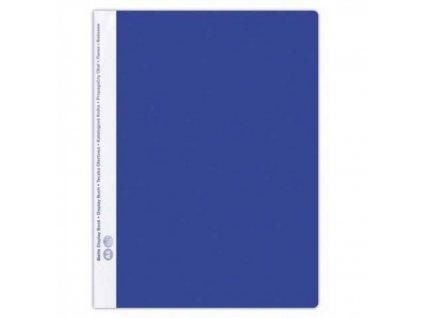 Katalógová kniha 10 modrá