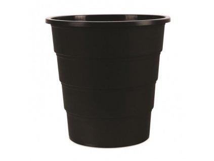 Kôš Office Products plastový 16l čierny