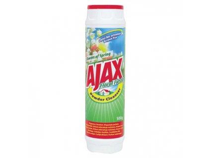 Ajax Floral Fiesta čistiaci piesok Jarné kvety 450g