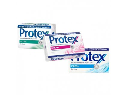 Protex antibakteriálne tuhé mydlo 90g