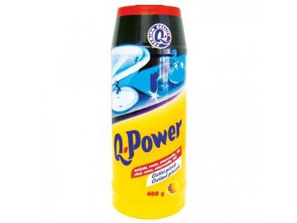 Q-Power čistiaci piesok 400g