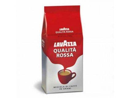 Káva LAVAZZA Qualita Rossa zrnková 1kg