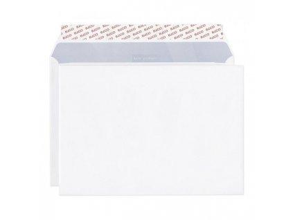 Poštové obálky C4 ELCO s páskou, bez okienka, 50 ks