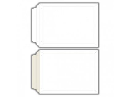 Obálky kartónové A3 420x540mm