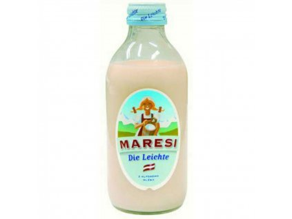 Maresi Alpenmilch 250g Light