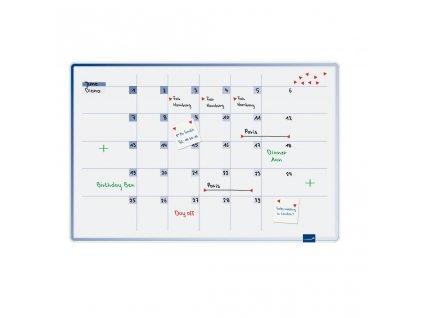 LM489500 Planovacia tabula mesacna ACCENTS 60x90 cm