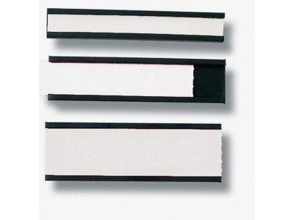 LM450400 Magneticka menovka Legamaster 20x60mm 54ks