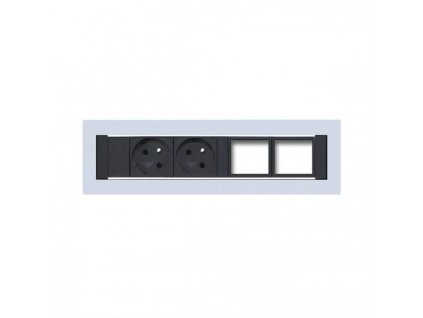 Konfigurovateľný pevný panel OP