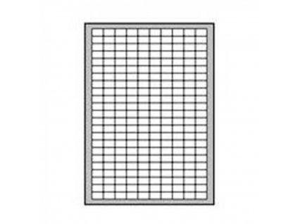 Etikety univerzálne odnímateľné 18x12 20ks