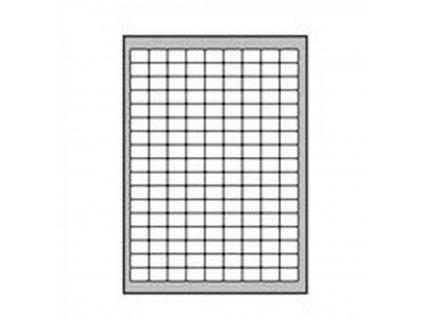 Etikety univerzálne odnímateľné 22x16 20