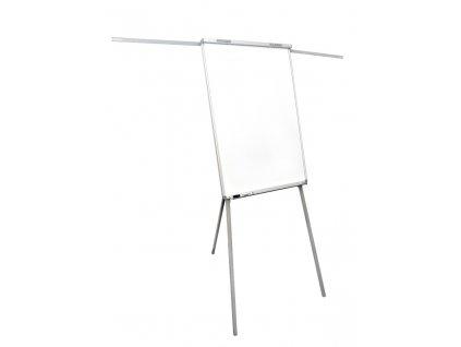 Flipchart ARTA YSA PLUS 70x100 cm, magnetický s ramenami