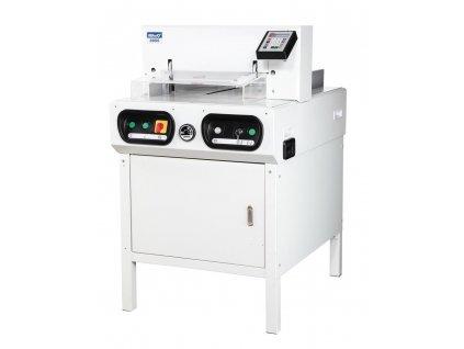 Elektrická stohová rezačka 450 mm KW triO 3956