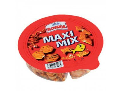 Slovakia Maxi mix 110g